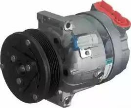 Delphi TSP0155145 - Kompressor,kliimaseade multiparts.ee