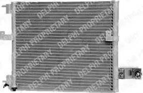 Delphi TSP0225285 - Kondensaator,kliimaseade multiparts.ee