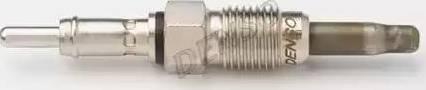 Denso DG-628 - Hõõgküünal,elektr.soojendus multiparts.ee