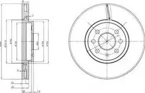 Dr!ve+ DP1010.11.0417 - Piduriketas multiparts.ee