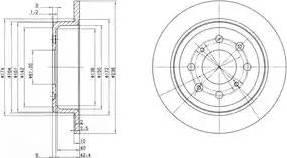 Dr!ve+ DP1010.11.0048 - Piduriketas multiparts.ee