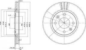 Dr!ve+ DP1010.11.0709 - Piduriketas multiparts.ee