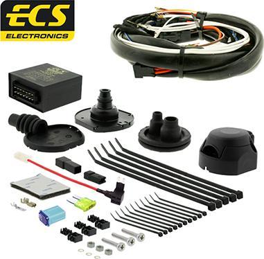 ECS IV-004-BD - Elektrikomplekt, haakeseade multiparts.ee