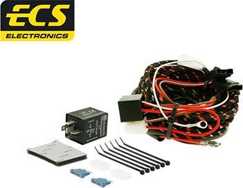 ECS SP133ZZ - Täienduskomplekt, elektrikomplekt (haakeseade) multiparts.ee