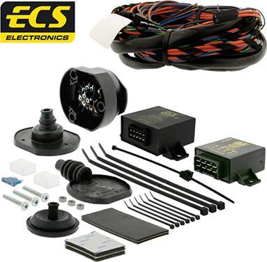 ECS NI-115-BH - Elektrikomplekt, haakeseade multiparts.ee
