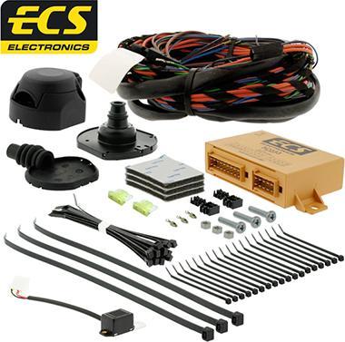 ECS VW-174-B1 - Elektrikomplekt, haakeseade multiparts.ee