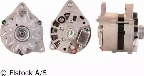 Elstock 28-2825 - Generaator multiparts.ee