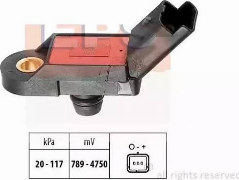 EPS 1.993.056 - Surveandur,pidurivõimendi multiparts.ee