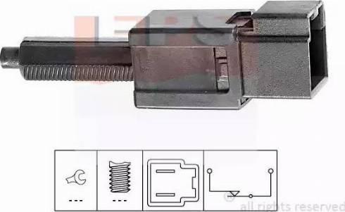 EPS 1.810.165 - Lüliti,sidurdamine(GRA) multiparts.ee