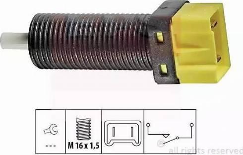EPS 1,810,134 - Lüliti,sidurdamine(GRA) multiparts.ee