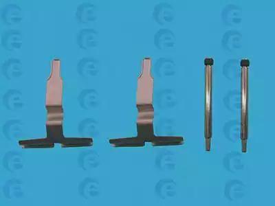 ERT 420030 - Lisakomplekt, ketaspiduriklotsid multiparts.ee