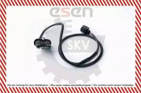 Esen SKV 17SKV304 - Rooliasendi andur multiparts.ee