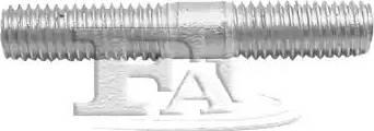 FA1 985-933 - Kruvi,heitgaasisüsteem multiparts.ee