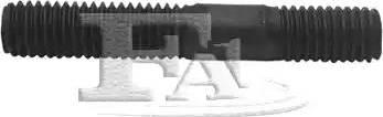 FA1 985-923 - Kruvi,heitgaasisüsteem multiparts.ee