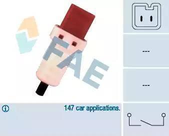 FAE 24896 - Lüliti,sidurdamine(GRA) multiparts.ee