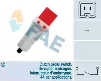 FAE 24884 - Lüliti,sidurdamine(GRA) multiparts.ee