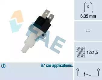 FAE 24200 - Piduritulelüliti multiparts.ee