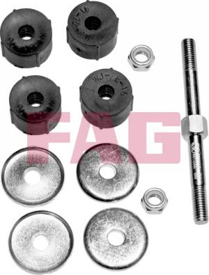 FAG 818 0039 10 - Stabilisaator,Stabilisaator multiparts.ee