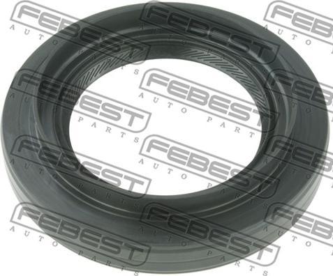 Febest 95HBY-49801118L - Võlli rõngastihend,diferentsiaal multiparts.ee