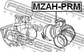 Febest MZAH-PRM - Toruühendus multiparts.ee