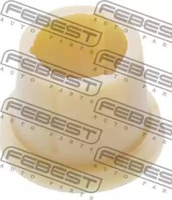 Febest MZSB-BT50 - Puks, roolihoob multiparts.ee