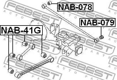 NTY ZTT-NS-066A - Käivitusaku multiparts.ee
