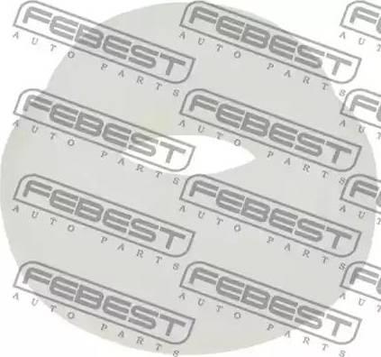 Febest NSB-TK3R - Paigutus,stabilisaator multiparts.ee