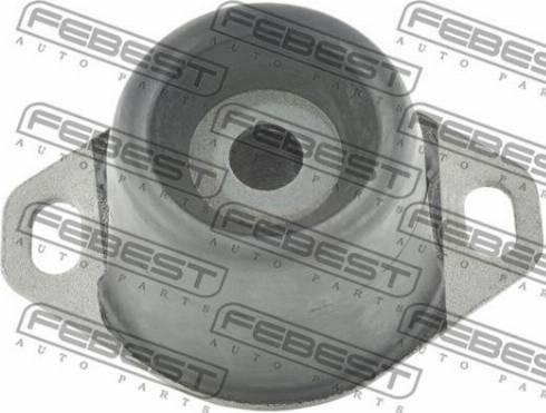 Febest PGM-206LH - Paigutus,Mootor multiparts.ee
