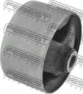 Febest TMB-ZZE142ATR - Paigutus,Mootor multiparts.ee