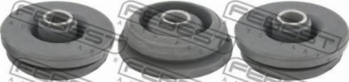 Febest TSB-ACMUCF30-KIT - Paigutus, suruõhukompressor multiparts.ee