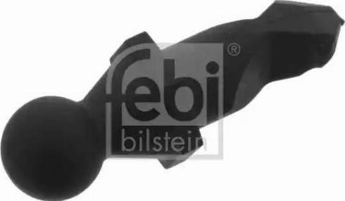 Febi Bilstein 44992 - Kinnituselement, mootorikate multiparts.ee