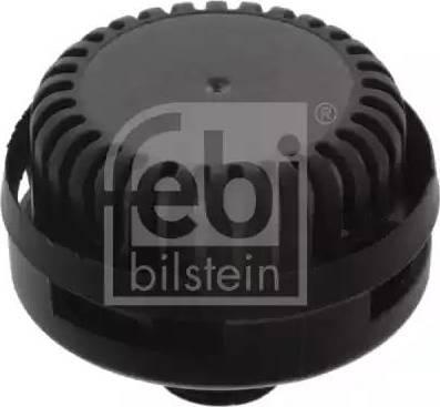 Febi Bilstein 45256 - Mürapehmendus,Suruõhuseade multiparts.ee