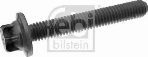 Febi Bilstein 46389 - Sulgurkruvi, käigukasti korpus multiparts.ee