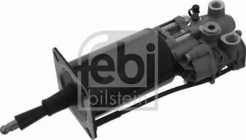 Febi Bilstein 40940 - Sidurivõimendi multiparts.ee