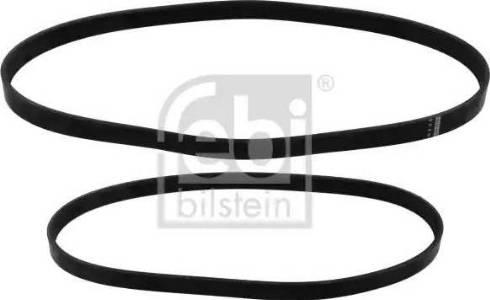 Febi Bilstein 40858 - Soonrihmakomplekt multiparts.ee