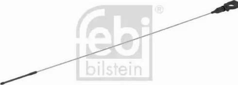 Febi Bilstein 47301 - Õlivarras multiparts.ee