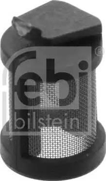 Febi Bilstein 47283 - Hüdraulikafilter,automaatkäigukast multiparts.ee