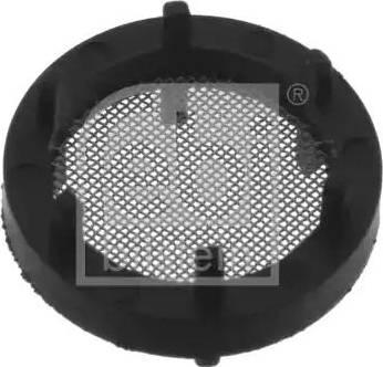 Febi Bilstein 47282 - Hüdraulikafilter,automaatkäigukast multiparts.ee