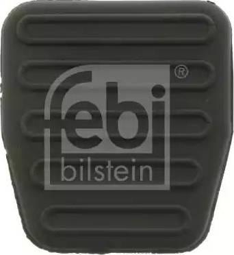 Febi Bilstein 05243 - Pedaalikate, siduripedaal multiparts.ee