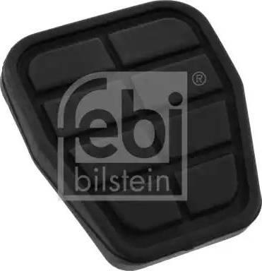 Febi Bilstein 05284 - Pedaalikate, siduripedaal multiparts.ee