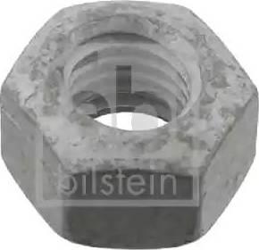 Febi Bilstein 01554 - Mutter,väljalaskekollektor multiparts.ee