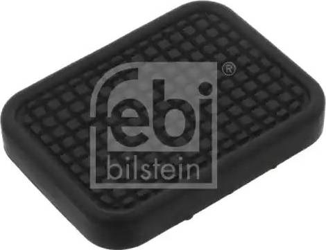 Febi Bilstein 01035 - Pedaalikate, siduripedaal multiparts.ee