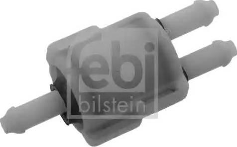Febi Bilstein 08600 - Klapp, pesuveetorustik multiparts.ee