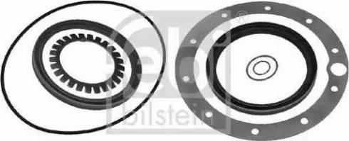Febi Bilstein 08004 - Tihendikomplekt, väline planetaarülekanne multiparts.ee