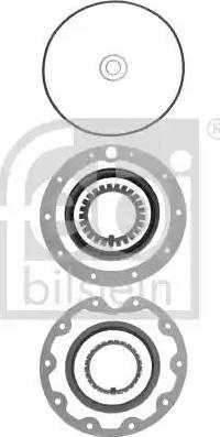 Febi Bilstein 08864 - Tihendikomplekt, väline planetaarülekanne multiparts.ee