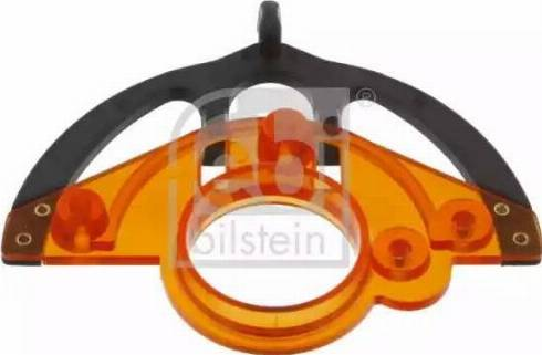 Febi Bilstein 02491 - Juhtimismoodul, kliimaseade multiparts.ee