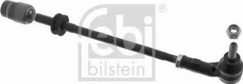 Febi Bilstein 07979 - Remondikomplekt,roolivarras multiparts.ee