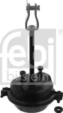 Febi Bilstein 07082 - Membraanpidurusilinder multiparts.ee
