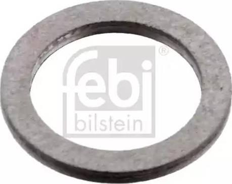 Febi Bilstein 07106 - Rõngastihend, õli äravoolukruvi multiparts.ee