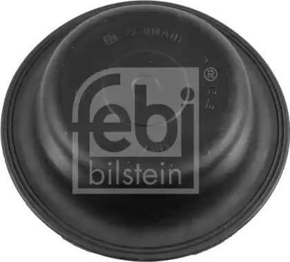 Febi Bilstein 07101 - Membraan,Membraanpidurisilinder multiparts.ee